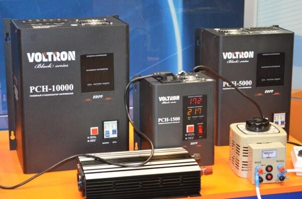 Voltron рсн-8000 схема
