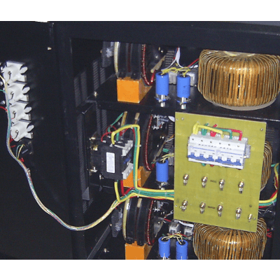 Стабилизаторы энергия new line