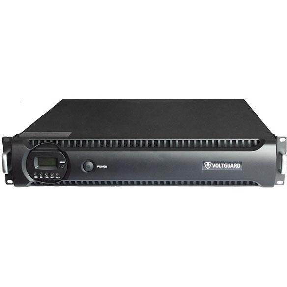 Источник бесперебойного питания Powercom Spider SPD-1000N Black